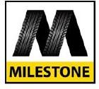Neumáticos Turismo MILESTONE