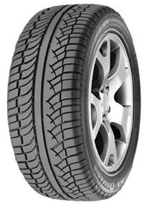 neumatico michelin latitude diamaris 255 50 20 109 y